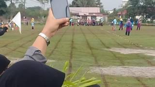 100 meter L Thn 5 Akhir SK KG Johan Setia Klang