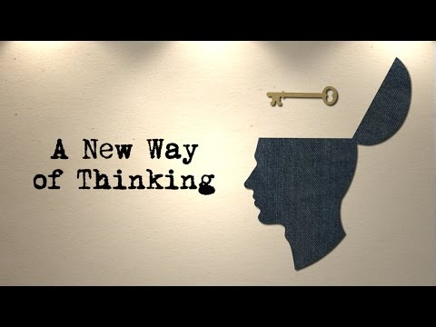 Ep. 1: A New Way of Thinking (Beyond Capitalism and Socialism)