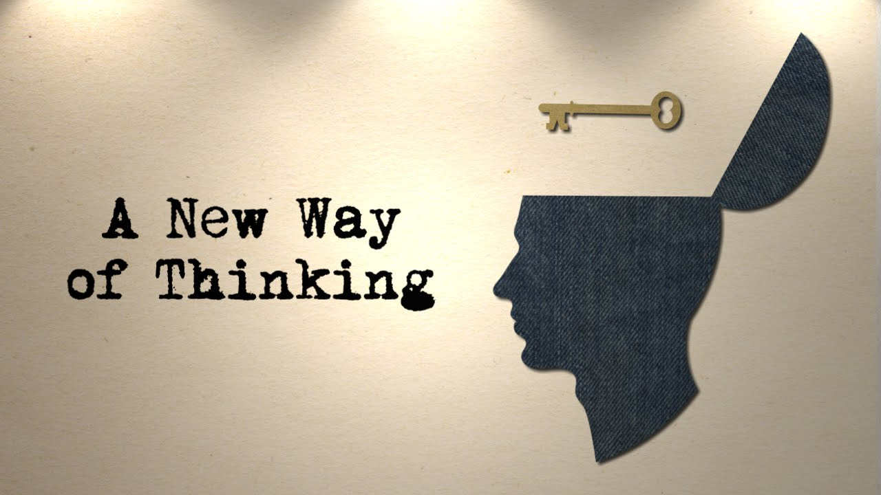 Ep 1 A New Way Of Thinking (beyond Capitalism And
