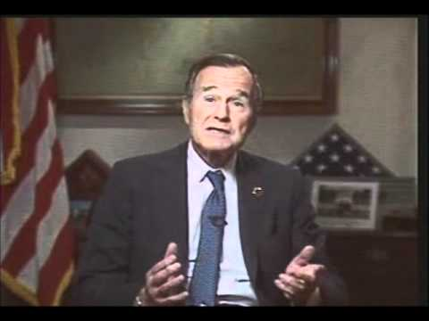 SNL George Bush Sr
