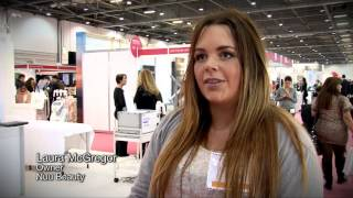 Professional Beauty 2013 Exhibitors Video Thumbnail