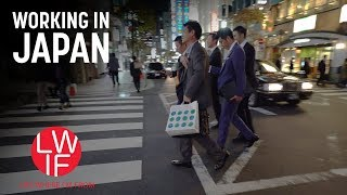 "What it's Like Working In Japan | ""Short"" Version"