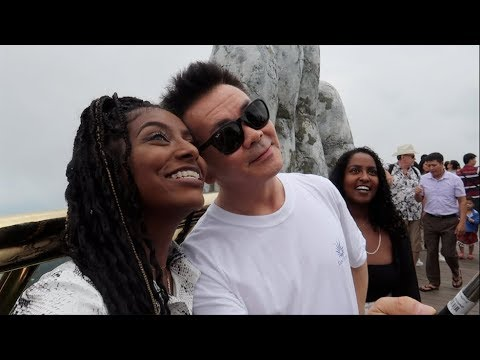 THEY WOULDN'T STOP TAKING PICTURES OF US!!! | Hoi An, Vietnam