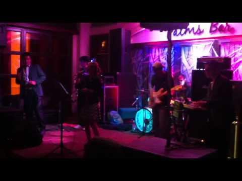 Domino- cover by Genesis Band