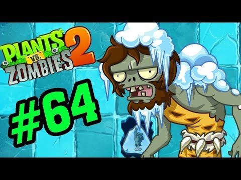 ✔️ ZOMBIE NGƯỜI NGUYÊN THỦY! - Plants Vs Zombies 2 Tập 64 - Hoa Quả Nổi Giận 2 Android, Ios