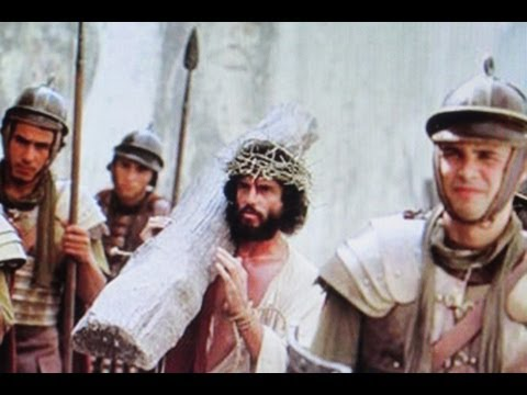 The Day Christ Died 4/4   -  20th Century Fox 'lost' TV movie first aired by CBS Easter 1980