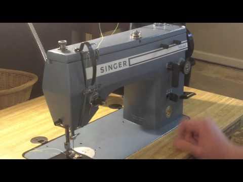 Industrial Sewing Machine Parts Singer