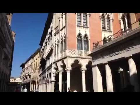 Top attractions in Padova - Italy