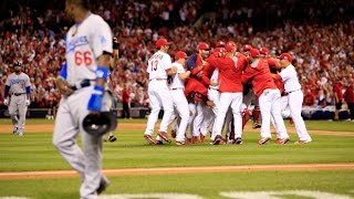 St  Louis Cardinals 2014 Season Highlights