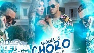 MC Kapela- Engole o Choro (Audio Oficial+Download) Lançamento 2015