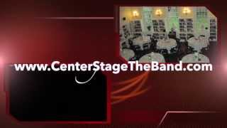 Center Stage  The Band - Boston Wedding Band - Natural Woman