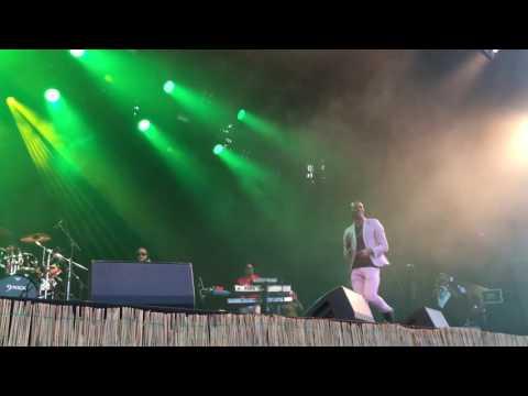 Dexta Daps - Jealous Ova (Reggae Geel 2016)