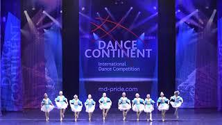 Лео Делиб. Детский танец из балета «Коппелия».