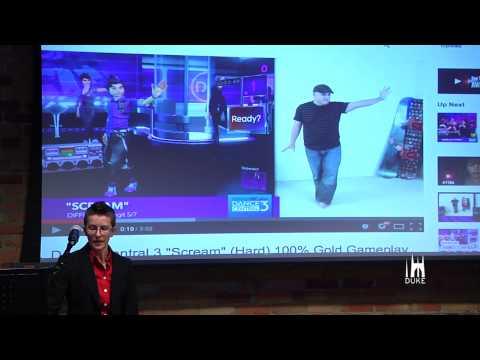 Digital Research in Dance Studies: Emerging Trends in a Still-Emerging Field