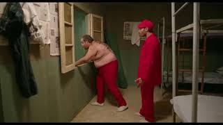 مسلسل ريح المدام - سلطان قرر الهروب من السجن على طريقة الهروب الكبير
