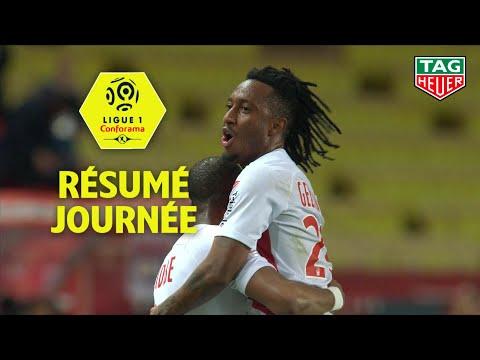 Résumé 26ème journée - Ligue 1 Conforama/2018-19