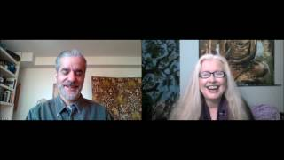 Naked Spirituality with Lorna Bryant 2017-02-03