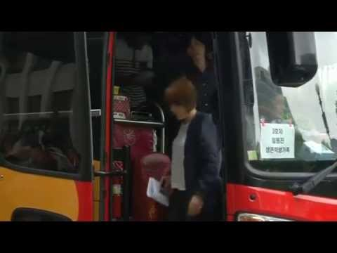 South Korea ferry trial begins   South Korea Ferry Disaster