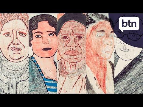 NAIDOC Week: Indigenous Women - Behind the News