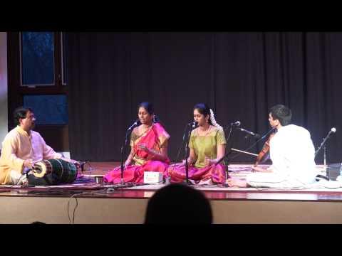 01 Siddhi Vinayakam - Shanmukapriya