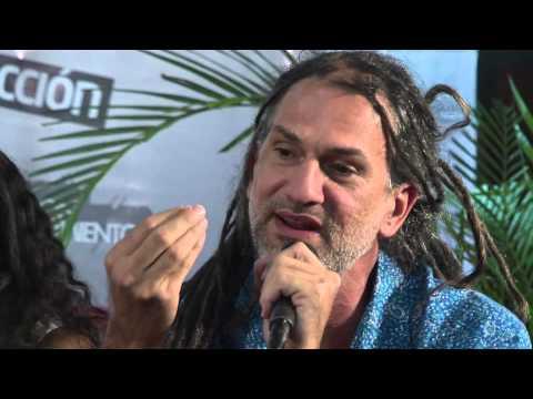 Claudio Amico (CENDIS), Foro Permanente de Pensamiento y Acción. Estética de la Revolución