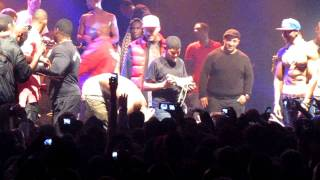 GAME live Paris Bataclan 29/11/2011 (Pot of Gold)