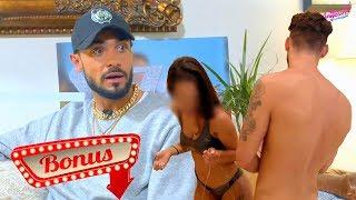 """Julien Guirado (Les Anges 11): """" Je l'ai vu se faire taper par Illan ... """" (BONUS)"""