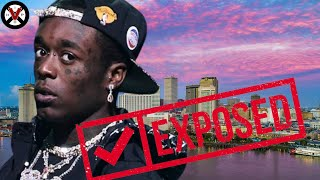 Lil Uzi Vert Just EXPOSED Himself As A STRAIGHT Hypocrite! Here's Why!