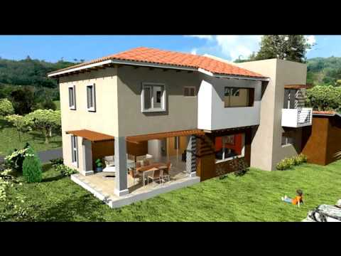 Casa En Venta Tuscania Zaragoza La Libertad El Salvador