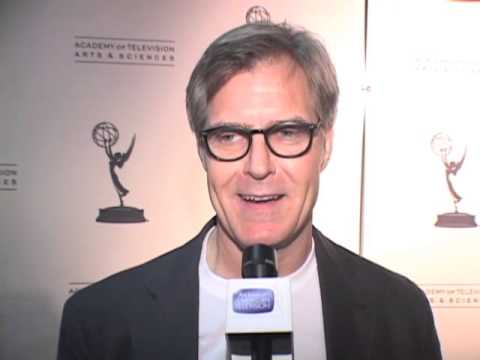 Henry Czerny discusses