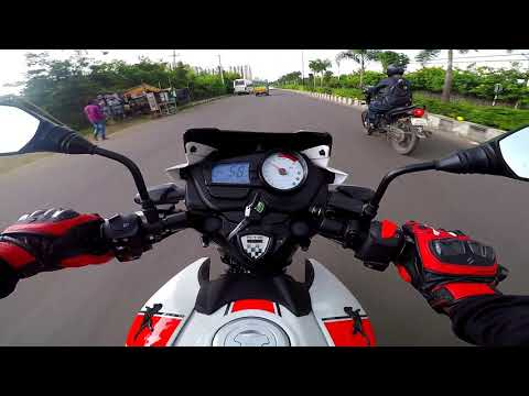 Apache RTR 160 Race Edition Street Ride Raw Footage Fast Sporty Fun #DinosVlogs