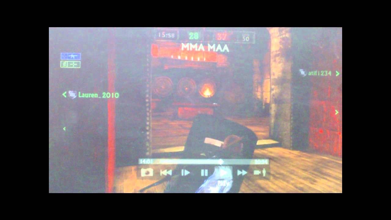 Clan Battle TKZ + uGO- Part 2