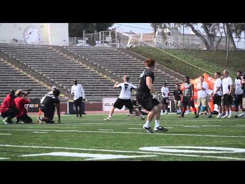 Elite 11 - Max Browne Highlights