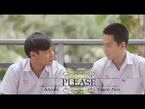 Vietsub► PLEASE  - Atom Chanagun (ชนกันต์) - Earn No ( Love Sick The Series season 2)