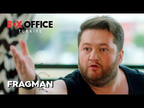 Şahane Hayaller   Fragman