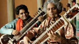 Bhajan Raag Charukeshi (Indian Classical Instrumental ) Sound Of Sitar - By Pt. Shiv Nath Mishra