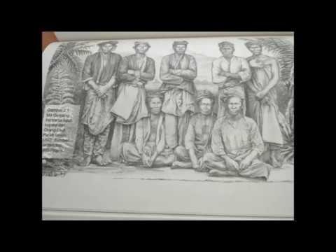Kesultanan Melayu Kepulauan Bangka Belitung