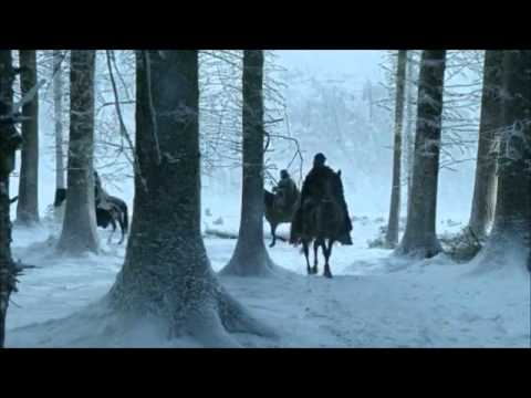 Iron Maiden - Journeyman - Game of Thrones (music video)