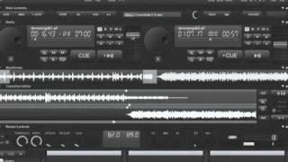 Disco XT DJ Software