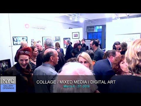 NATIONAL ASSOCIATION OF WOMEN ARTISTS