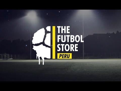 10707eda79dd1 The Futbol Store - Spot - YouTube
