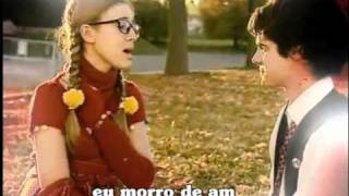 LETRA- O Mundo De Patty- Quando Penso Em Ti