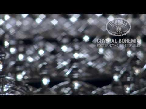 GLASS FACTORY CRYSTAL BOHEMIA, A.S.