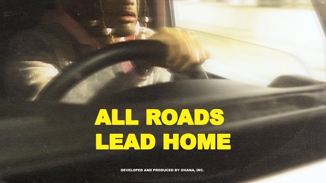 Ohana Bam - All Roads Lead Home [Official Audio]