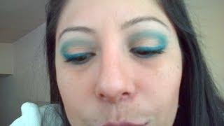 Maquillaje Verde-dorado Mary Kay parte 2 Thumbnail