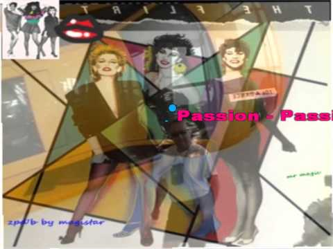 the flirt passion karaoke by magistar mp4
