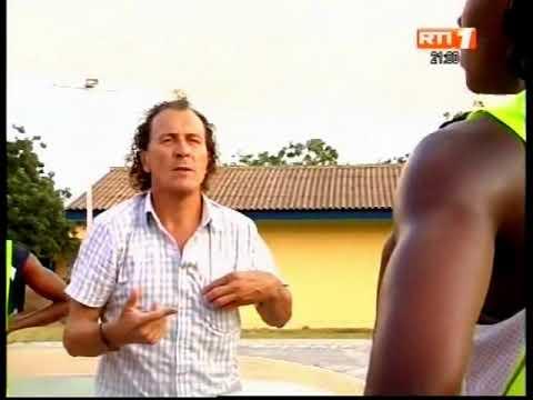 Coupe d 39 afrique des clubs champions de basket comment les filles du csa et de l 39 abc se preparent - Resultat coupe des clubs champions ...