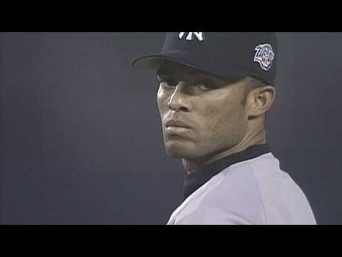 The Sports Feed - Mariano Rivera First Unanimous Selection Ever For Cooperstown