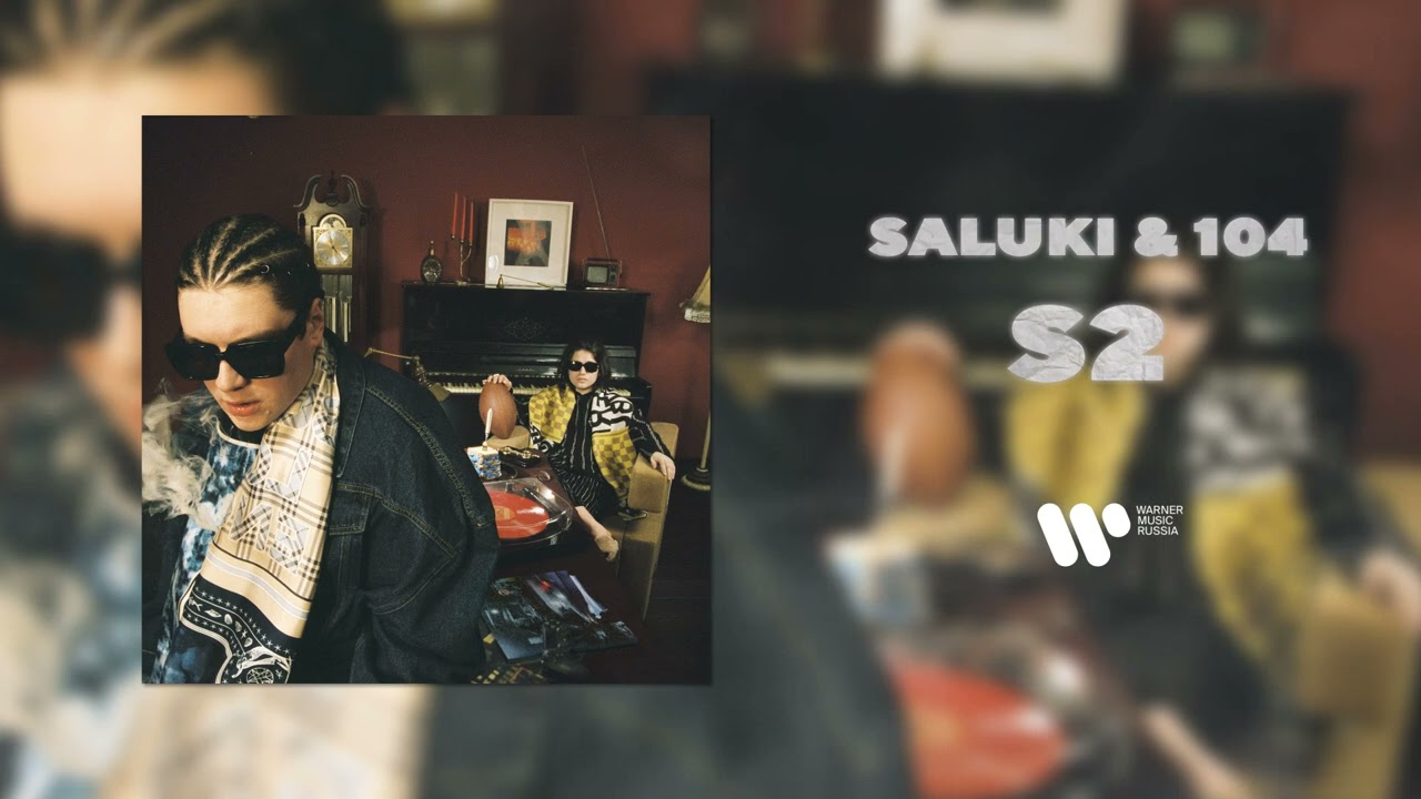 Download SALUKI & 104 — S2   Official Audio