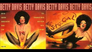Betty Davis - The Lone Ranger (1975) HQ